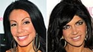 Danielle Staub May Dress as Teresa Giudice for Halloween