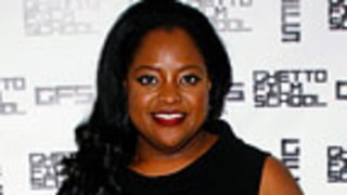 Sherri Shepherd to Mentor Teen Girls in Atlanta