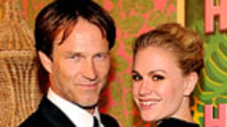 Anna Paquin, Stephen Moyer to Attend Scream Awards