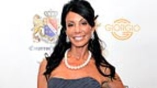 Danielle Staub Hosts LGBT Dance Party