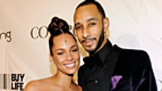 Alicia Keys Opens Up About