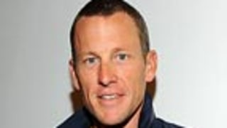Lance Armstrong Welcomes a Baby Girl!
