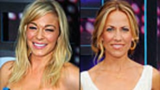LeAnn Rimes, Sheryl Crow to Headline CMA Country Christmas Special