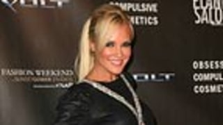 Write a Fashion Police Caption for Bridget Marquardt