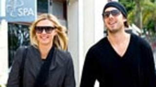 Maria Sharapova's $250,000 Engagement Ring: All the Details!