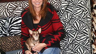 Jill Zarin and Ginger