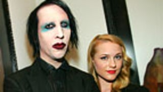 Evan Rachel Wood, 23: Ex Marilyn Manson