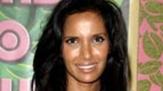 Padma Lakshmi Runs 70 Flights of Stairs to Lose Baby Weight
