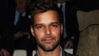 Ricky Martin Describes