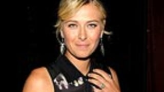 Maria Sharapova: I Feel
