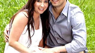 Bristol Palin and Levi Johnston