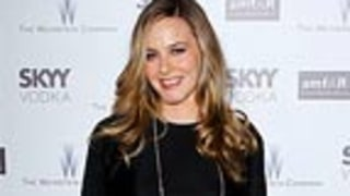 Alicia Silverstone Confesses: I Cheat on Vegan Diet!
