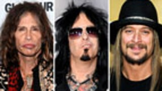 Nikki Sixx Sides With Steven Tyler in Kid Rock Idol Feud