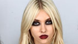 Taylor Momsen Blames Her Parents for Bad Attitude