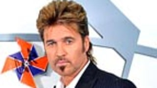 Billy Ray Cyrus Flips Out When Asked About Split