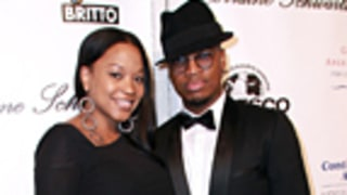 R&B Singer Ne-Yo Welcomes a Baby Girl!
