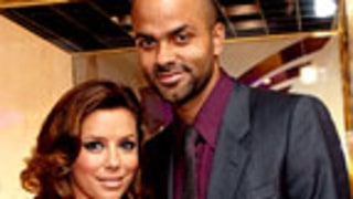 Eva Longoria Parker Splits From Tony Parker