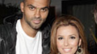 Tony Parker Files for Divorce in Texas