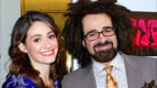 Emmy Rossum and Adam Duritz Call It Quits After One Year