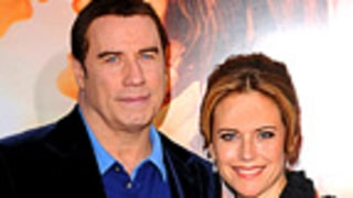 John Travolta, Kelly Preston Welcome Baby Boy!