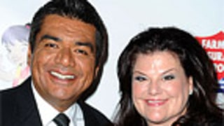 George Lopez's Wife of 17 Years Files for Divorce