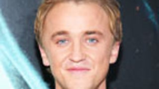 Did Harry Potter's Tom Felton Father a Secret Love Child?