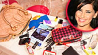 Nelly Furtado: What's in My Bag?