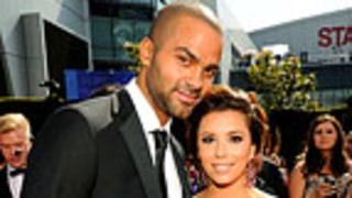 Details on Eva Longoria's Lunch Date With Tony Parker