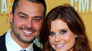 Joanna Garcia and Nick Swisher's Wedding: New Details!