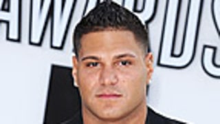Jersey Shore's Ronnie: When I Lost My Virginity