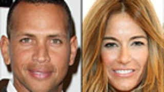 Rep: Alex Rodriguez Never Flirted With Kelly Bensimon