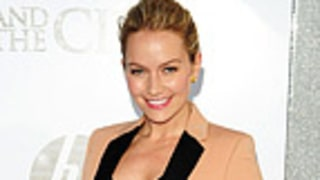 Actress Becki Newton Welcomes Son!