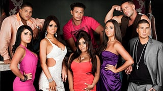 Jersey Shore Gets a Pay Raise