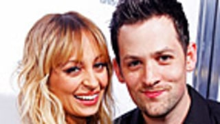 Nicole Richie's Wedding: All the Details!
