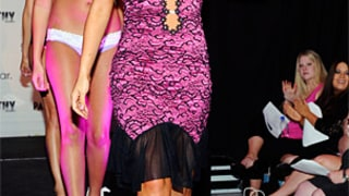 JWoww Debuts Fashion Line