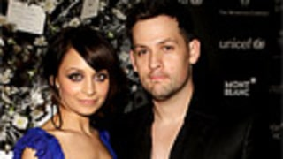 Nicole Richie Wore THREE Looks at Wedding -- Get the Details!