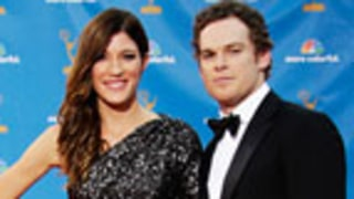 Dexter's Michael C. Hall and Jennifer Carpenter Divorce