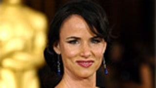 25 Things You Don't Know About Me: Juliette Lewis
