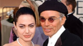 Angelina Jolie Still Talks to Ex Billy Bob Thornton