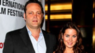 Vince Vaughn Welcomes a Baby Girl!