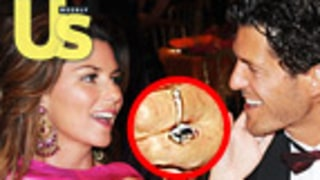 Shania Twain's Engagement Ring: All the Details!