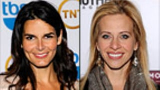How Angie Harmon, Vanessa Marcil and Other Stars Are Spending the Holidays