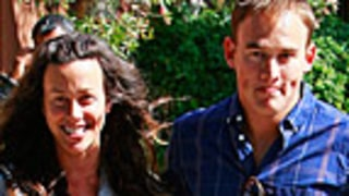 It's a Christmas Baby Boy for Alanis Morissette!