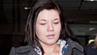 Teen Mom Amber Portwood Leaves Jail