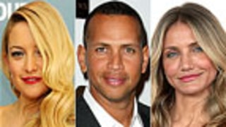 A-Rod's Kids Prefer Kate Hudson Over Cameron Diaz