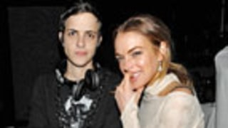 Lindsay Lohan Moving Next Door to Ex Sam Ronson