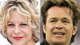 Meg Ryan and John Mellencamp: Secretly Dating!
