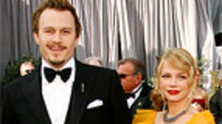 Michelle Williams Regrets Talking About Heath Ledger's Death