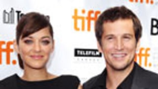 Actress Marion Cotillard Is Pregnant!