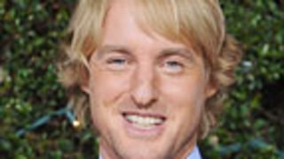 Rep: Owen Wilson to Become a Dad!
